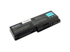 Denaq 6-Cell 5200mAh Battery for Toshiba P200, P300, DQ-PA3536U-6, 15065595, Batteries - Notebook