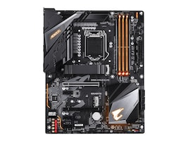 Gigabyte Tech Motherboard, Z390 Aorus Elite, Z390AORUSELITE, 36370281, Motherboards
