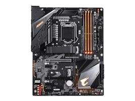 Gigabyte Technology Z390AORUSELITE Main Image from Front
