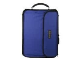 Shaun Jackson 15 Shuttle-Royal Blue, STL002RB, 6954905, Carrying Cases - Notebook