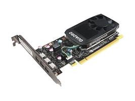 Lenovo NVIDIA P400 PCIe 3.0 x16 Graphics Card, 2GB GDDR5, 4X60N86657, 34048993, Graphics/Video Accelerators