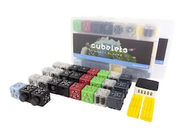 Modular Robotics Cubelets Mini Makers Pack, CB-KT-EDUMM-1, 37940397, STEAM Toys & Learning Tools