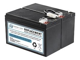 Ereplacements APC RBC109 Battery, SLA109-ER, 17422824, Batteries - Other