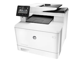 HP Color LaserJet Pro MFP M477fdw ($629-$200 IR = $429. Expires 8 31 2017), CF379A#BGJ, 30660405, MultiFunction - Laser (color)