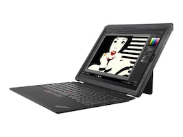 Lenovo ThinkPad X1 Tablet Gen 3 Protector Case, 4X40Q62112, 35638021, Carrying Cases - Tablets & eReaders