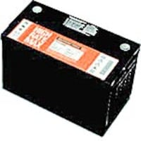 Eaton Battery, VRLA UPS Replacement, 12V, 34.6Ah, C & D UPS12-150MR, 153302039-001, 9414031, Batteries - Other