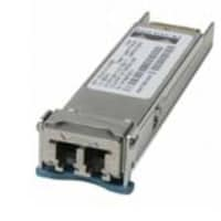 Edge 10GBase-SR 10GbE XFP 850nm 300m LC MM Transceiver (Cisco XFP-10G-MM-SR), XFP-10G-MM-SR-EM, 33032738, Network Transceivers