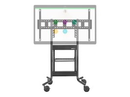 Avteq Cart Mount for 70? Cisco Spark Board, RPS-500-CSB70, 34177322, Stands & Mounts - AV