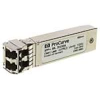 10GBase-SR 10GbE SFP+ LC MM Transceiver (HP J9150A), J9150A-CO, 35116425, Network Transceivers