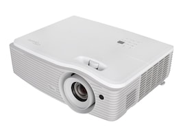 Optoma Technology W490 Main Image from Right-angle