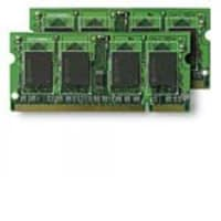 Centon Electronics 4GB PC2-5300 200-pin DDR2 SDRAM SODIMM Kit for Select Apple Systems, 4GBS/D2-667KIT, 9445284, Memory