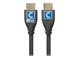 Comprehensive Cable MHD18G-6PROBLK Main Image from Front