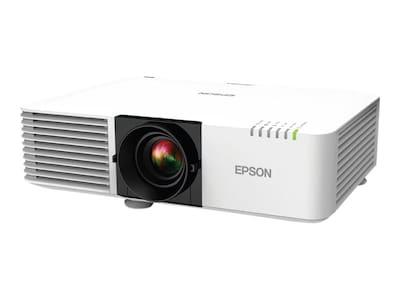 Epson PowerLite L500W WXGA Laser Projector, 5000 Lumens, V11H908020, 35542504, Projectors