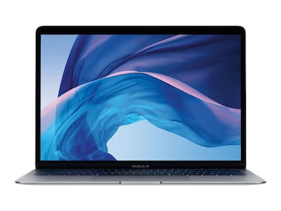 Apple MacBook Air 13 1.6GHz Core i5 8GB 256GB PCIe SSD UHD 617 Space Gray, MRE92LL/A, 36315645, Notebooks - MacBook Air