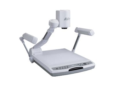 Aver Information VSIONPL50 5MP Platform Document Camera, VSIONPL50, 15225034, Cameras - Document