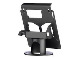 MMF POS Security POS Desk Mount For Payment Terminal, MMFPS9204, 31239508, Locks & Security Hardware