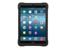 Max Cases Shield Case For iPad Mini, AP-SC-IPM-6-BLK, 33153855, Protective & Dust Covers