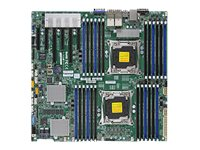 Supermicro MBD-X10DRC-T4+-O Main Image from Front