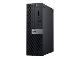 Dell OptiPlex 7060 3.2GHz Core i7 8GB RAM 500GB hard drive, V81YV, 35694495, Desktops