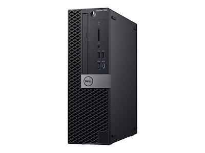 Dell OptiPlex 7060 3GHz Core i5 8GB RAM 256GB hard drive, XP0PY, 35694487, Desktops