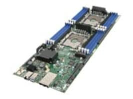 Intel Motherboard, BBS2600BPQ, BBS2600BPQ, 34304774, Motherboards