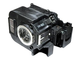 Ereplacements Front projector lamp for Epson EB-825, EB-84, EB-85, PowerLite 825, PowerLite 84 and 85, ELPLP50-ER, 11474244, Projector Lamps