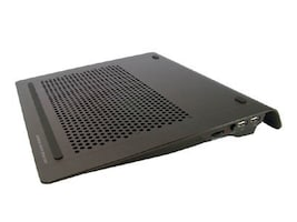 Zalman Notebook Cooler, Black, NC1000-B, 7218854, Cooling Systems/Fans