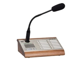 Axis 2N SIP Network Microphone Console, 01208-001, 34693642, Microphones & Accessories