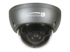 Speco 1000 TVL Analog Indoor Outdoor Vandal Resistant Dome with 2.8-12mm Lens, Dark Gray Housing, HTINT59K, 35637706, Cameras - Security