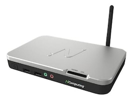 Ncomputing N500 Thin Client Numo 3 1GB GNIC 1080p, N500, 14598808, Thin Client Hardware