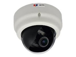 Acti D62A Main Image from Front