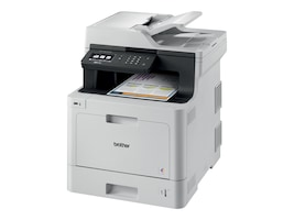 Brother MFC-L8610CDW Business Color Laser All-in-One, MFC-L8610CDW, 33802042, MultiFunction - Laser (color)