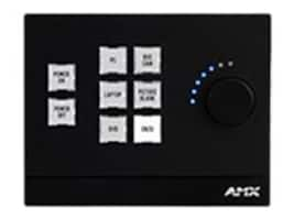 AMX MASSIO 8-BUTTON  ETHERNET CONTROLPAD WIT, FG2102-08-W, 37541388, Audio/Video Conference Hardware