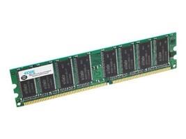 Edge 1GB PC3200 184-pin DDR SDRAM UDIMM, PE195069, 463419, Memory