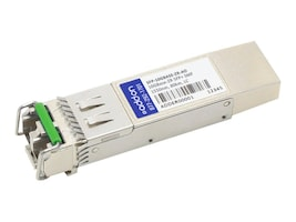 ACP-EP Memory SFP-10GBASE-ZR-AO Main Image from Left-angle