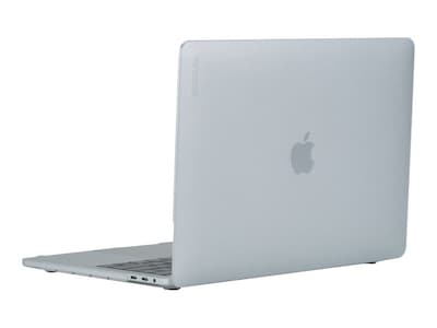 Incipio Incase 13 Hardshell Case for MacBook Pro w  Thunderbolt 3 (USB-C), Clear, INMB200260-CLR, 34040545, Carrying Cases - Other