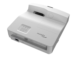 Optoma GT5600 1080p DLP Projector, 3600 Lumens, Silver, GT5600, 36152057, Projectors