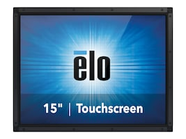 ELO Touch Solutions E334530 Main Image from Front