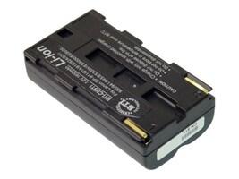 BTI Battery, Lithium-Ion, 7.4V, 1800mAh, for Canon DM-MV1, DM-MV10, E65AS, ES-300V, E, CN911, 7927175, Batteries - Camera