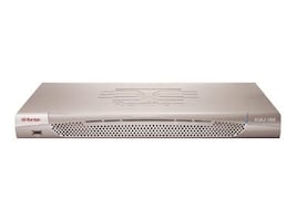 Raritan 8-Port KVM 8-Port Serial Opt Power Control Port Built-in Modem with Rackmount, DKSX2-188, 8263374, KVM Switches