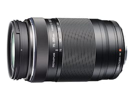 Olympus MSC ED-M 75-300mm II F4.8-6.7 Zoom Lens, V315040BU000, 16211371, Camera & Camcorder Lenses & Filters
