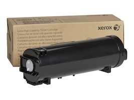 Xerox Black Extra High Capacity Toner Cartridge for VersaLink B600, B605, B610 & B615 Series, 106R03944, 34629472, Toner and Imaging Components - OEM