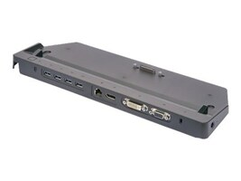 Fujitsu Port Replicator for LifeBook U904, FPCPR253AP, 16470074, Docking Stations & Port Replicators