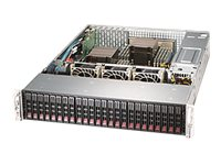 Supermicro SSG-2028R-ACR24H Main Image from Right-angle