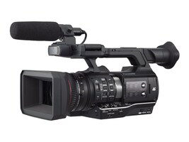 Panasonic Handheld P2 HD Camcorder with AVC-ULTRA Recording, AJ-PX270PJ, 29488257, Camcorders