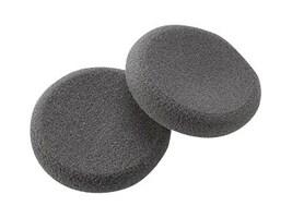 Plantronics Ear Cushions Foam, 71781-01, 8267560, Headphone & Headset Accessories