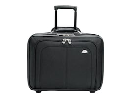 Stephen Gould Business One Mobile Office Nylon Foam Backing, 15, 11021-1041, 9681498, Carrying Cases - Other