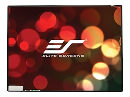Elite Screens WB80V Main Image from Front