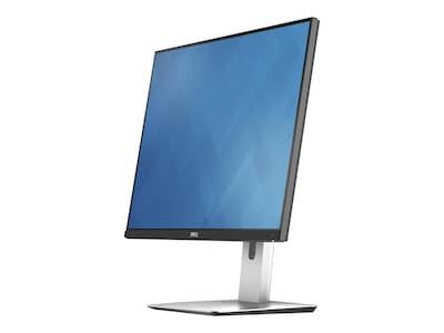 Dell 24.1 U2415 LED-LCD Monitor, Black, U2415, 17922503, Monitors