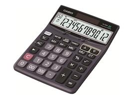 Casio Desk Top Calculator, DJ120D, 13855737, Calculators